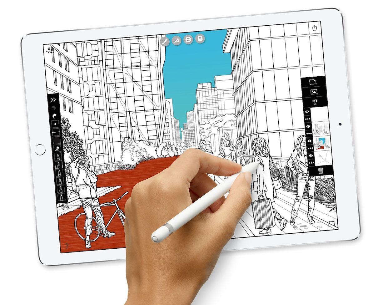 iPad Pro 10: le 3 novità più importanti