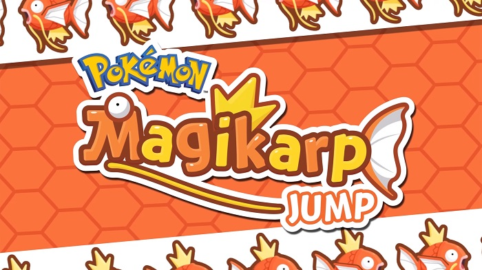 Pokémon: Magikarp Jump, la recensione