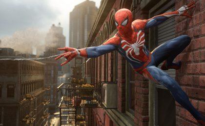 I giochi presentati da Sony all'E3 2017