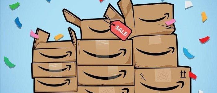 Amazon Prime Day offerte casa