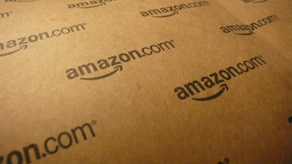 Amazon.it consegna