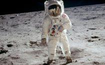 Apollo 11: i 48 anni dallo sbarco sulla Luna