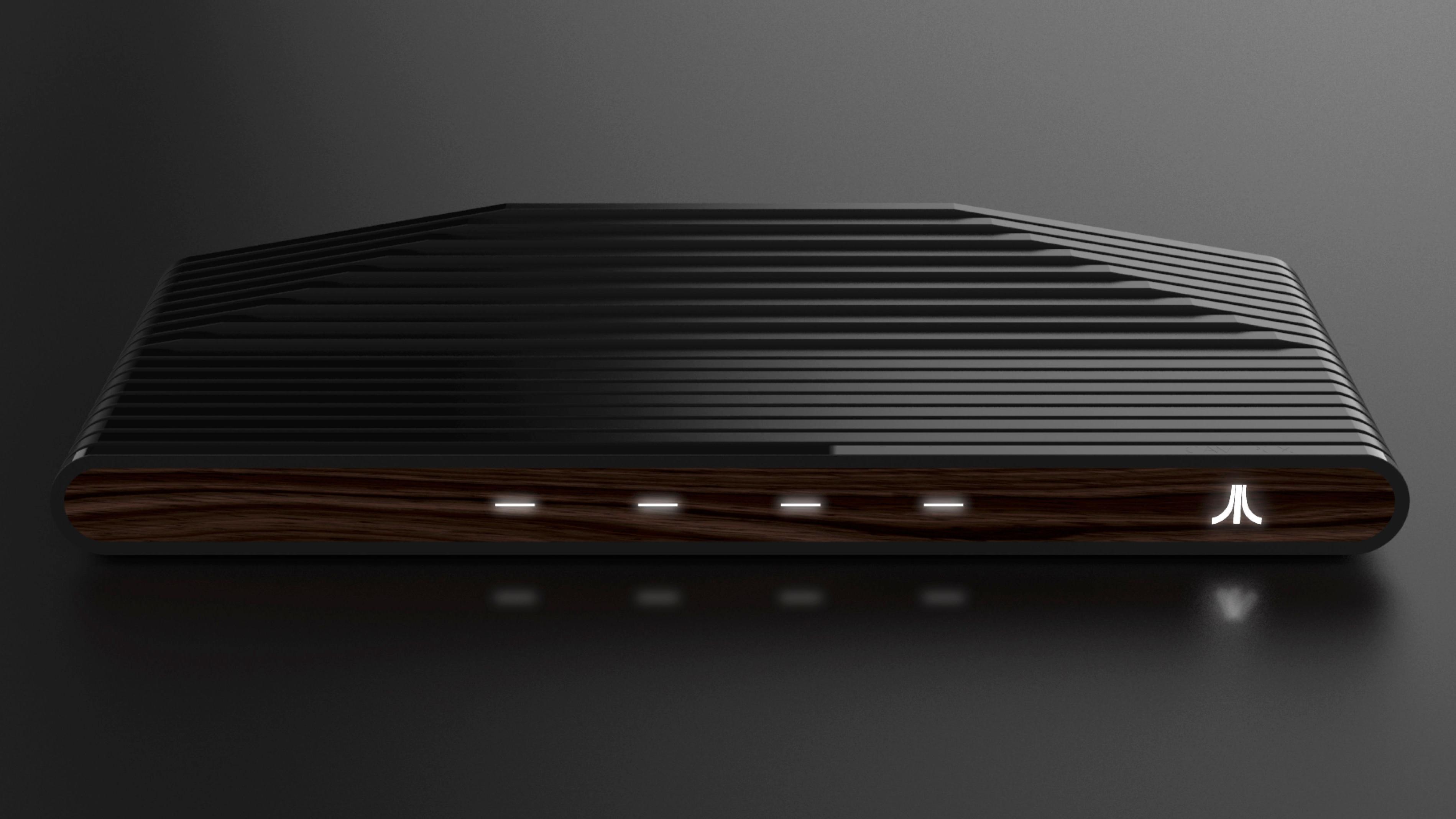 Ataribox, la console retrogaming che si ispira ad Atari 2600