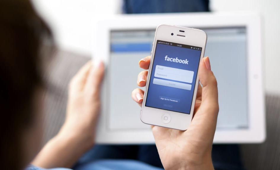 Facebook Trova WiFi arriva in Italia