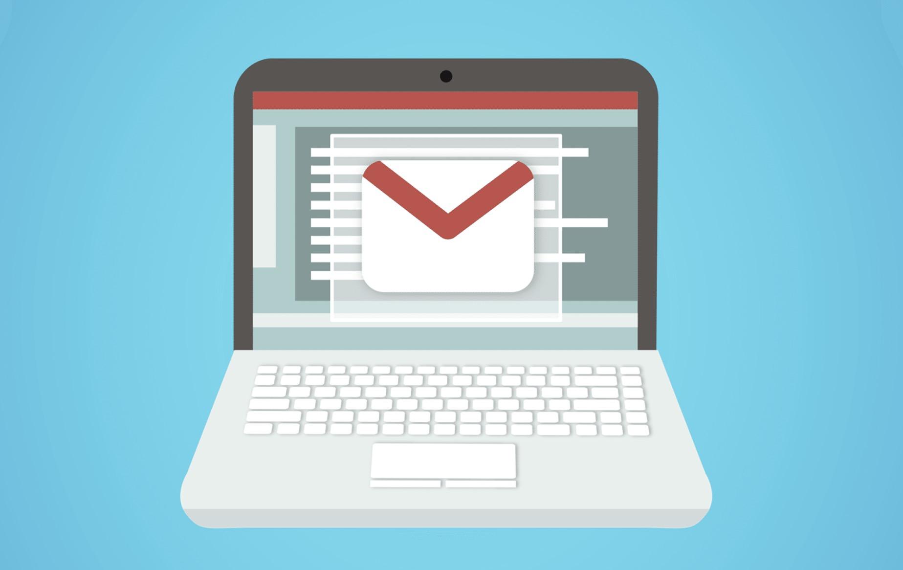 Gmail email pubblicità privacy