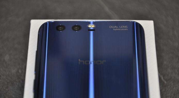 Honor 9 RAM