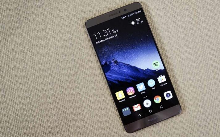 Huawei Mate 9 prezzo