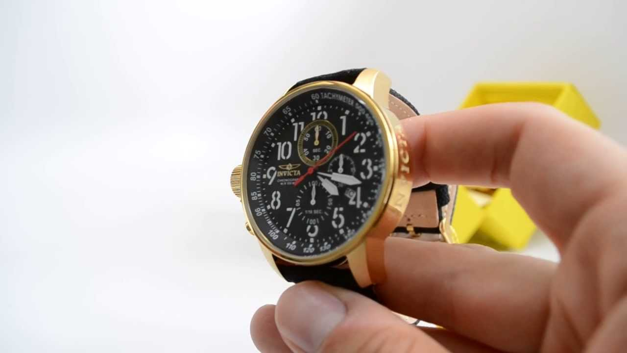 Invicta I Force 3329