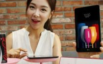 LG G IV 8.0 FHD: prezzo e scheda tecnica del tablet