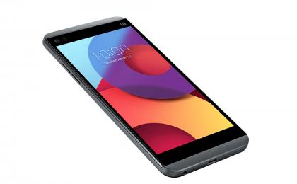 LG Q8: prezzo e scheda tecnica ufficiali