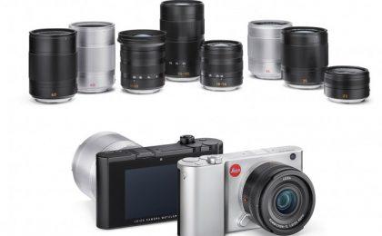 Leica TL2: prezzo e scheda tecnica della fotocamera mirrorless