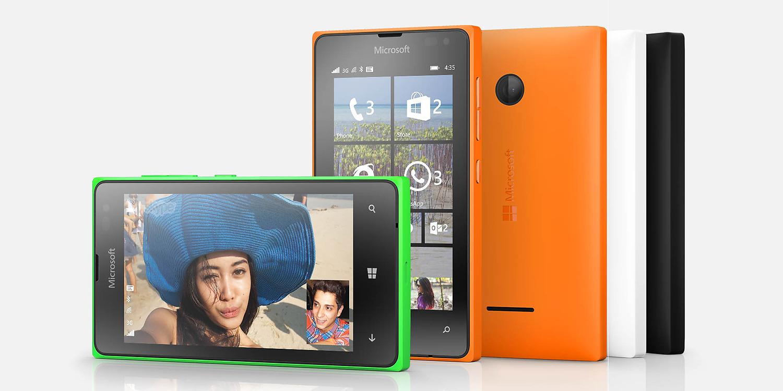 Microsoft termina il supporto di Windows Phone