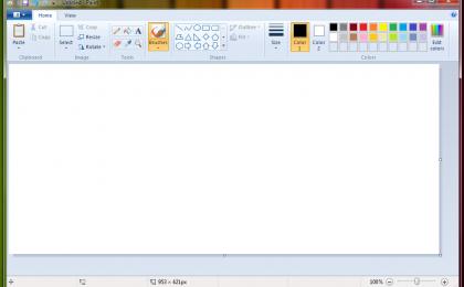 Microsoft Paint, addio al software di grafica dopo 32 anni