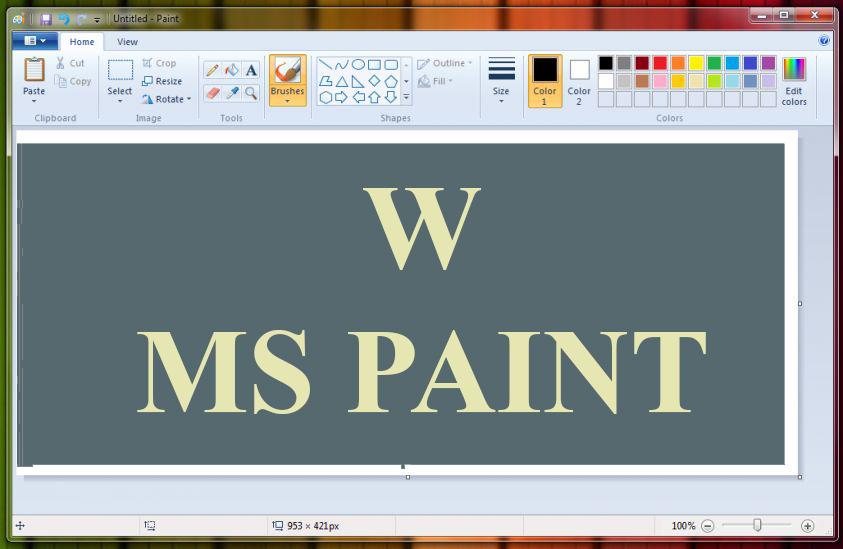 Microsoft Paint continuerà a esistere nel Windows Store
