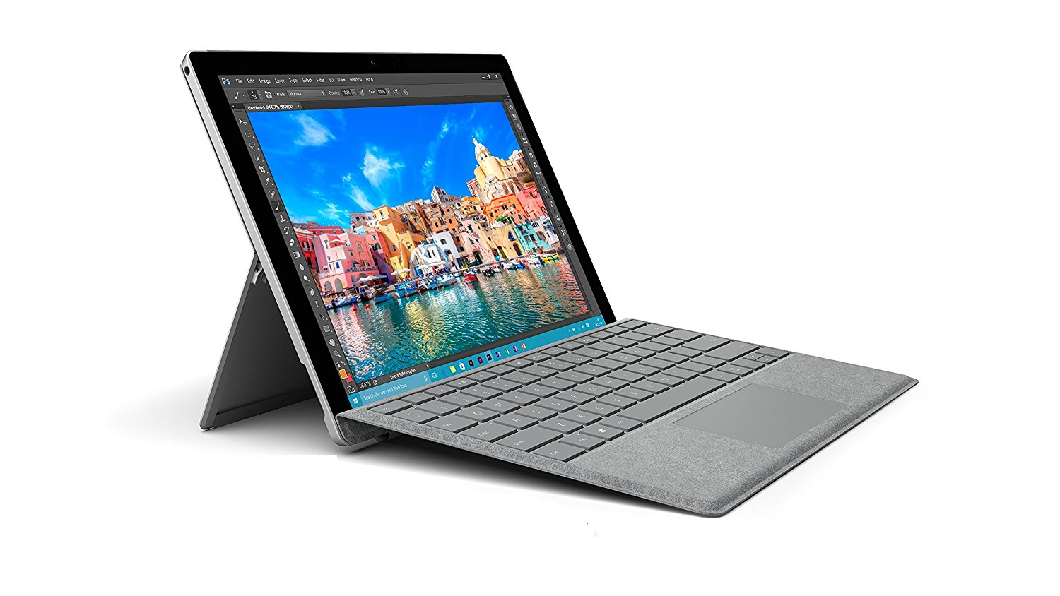 Microsoft Surface Pro 4 tablet PC