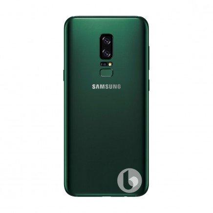 Note 8 verde