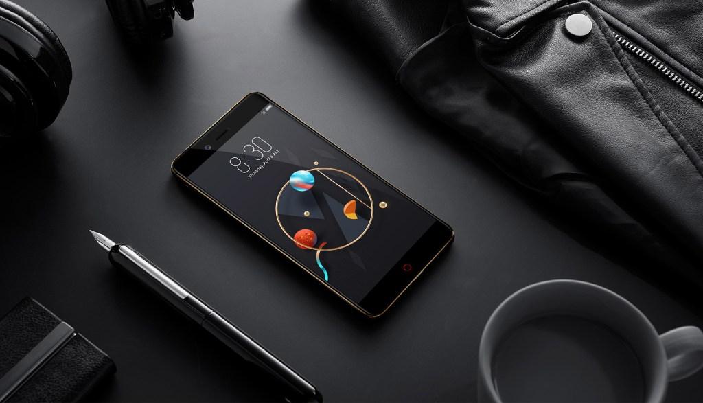 Nubia Z17 Mini prezzo e scheda tecnica ufficiali
