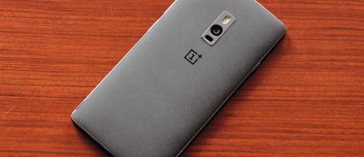 OnePlus 2 retro grigio
