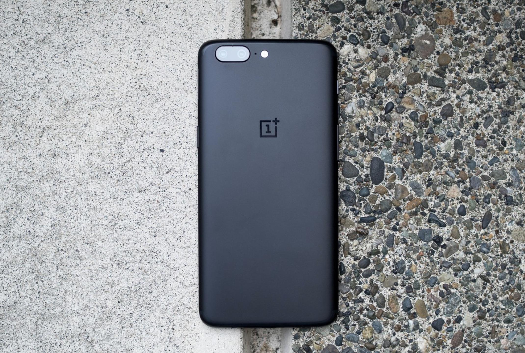 OnePlus 5 processore