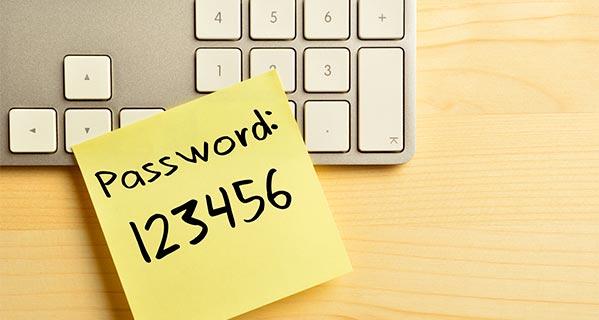 Password sicura come creare