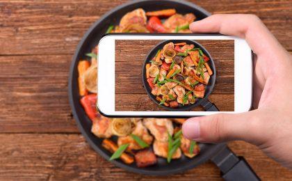 Pic2Recipe, basta una foto per scoprire la ricetta del piatto