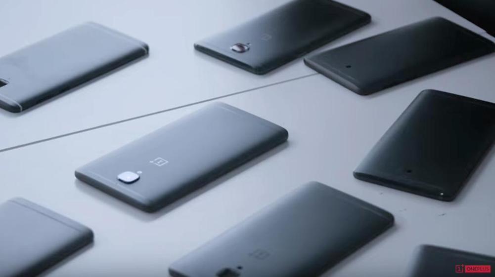 RAM OnePlus 5
