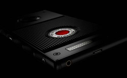 RED Hydrogen One, il camera-smartphone da 1000 euro