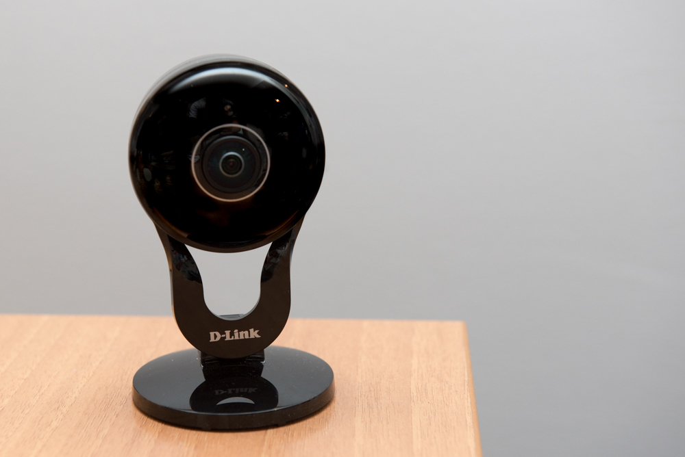 D-Link DCS-2530L: recensione telecamera di sorveglianza per la casa