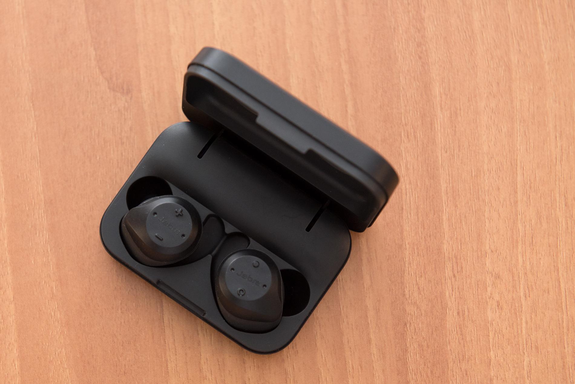 Jabra Elite Sport: recensione degli auricolari wireless per sportivi