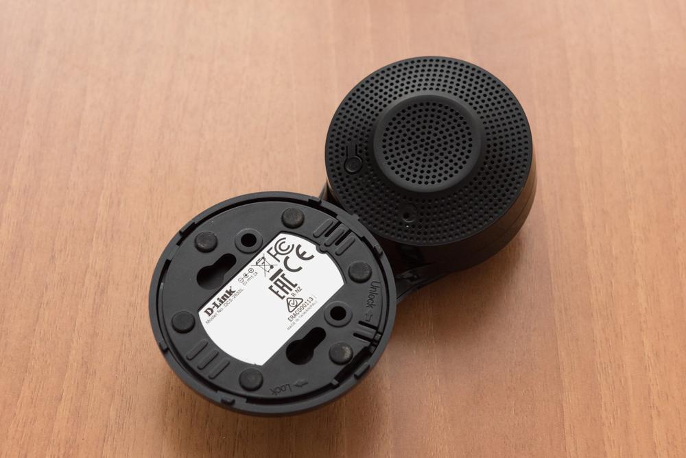 Retro telecamera D Link DCS 2530L