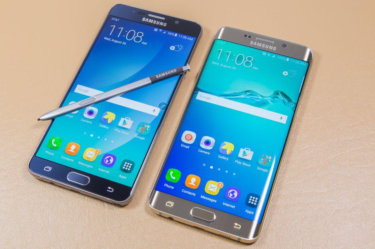 Samsung Galaxy Note 7 vendita Italia