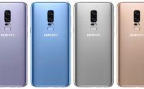Samsung Galaxy Note 8: le colorazioni del nuovo smartphone