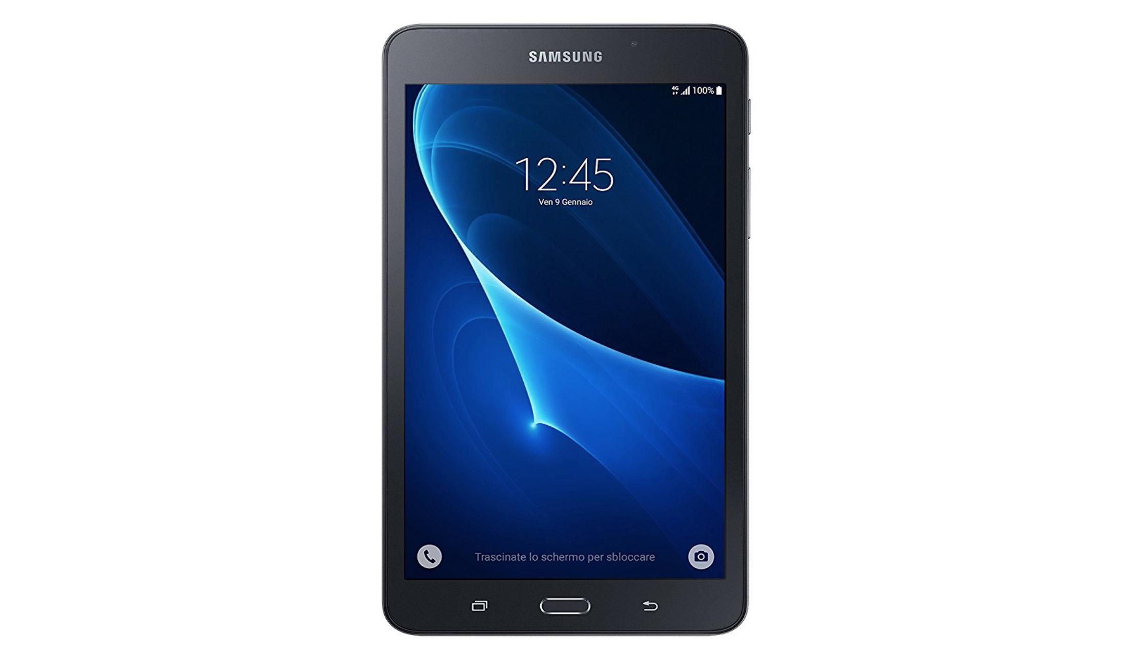 Samsung Galaxy Tab A LTE