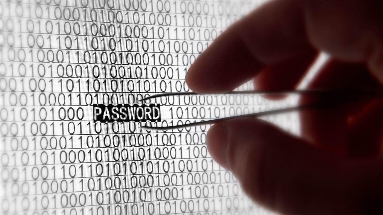 Software gestire password gratis