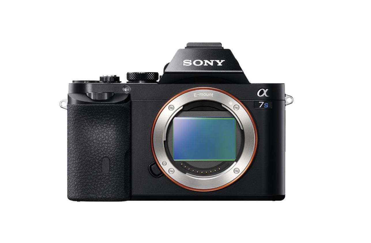Sony Alpha ILCE7S:BQ