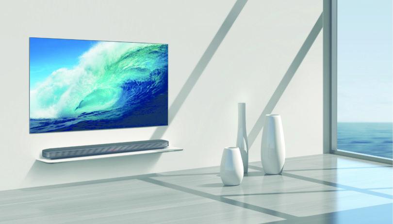LG OLED TV 2017: la nuova collezione di televisori