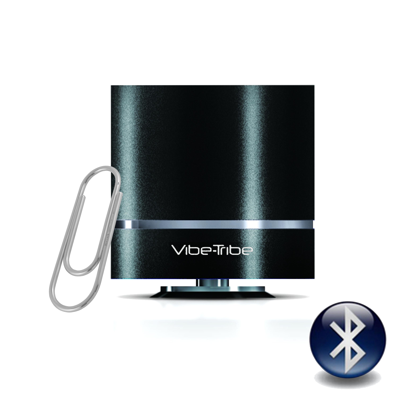 speaker a vibrazione Troll Mini colore black
