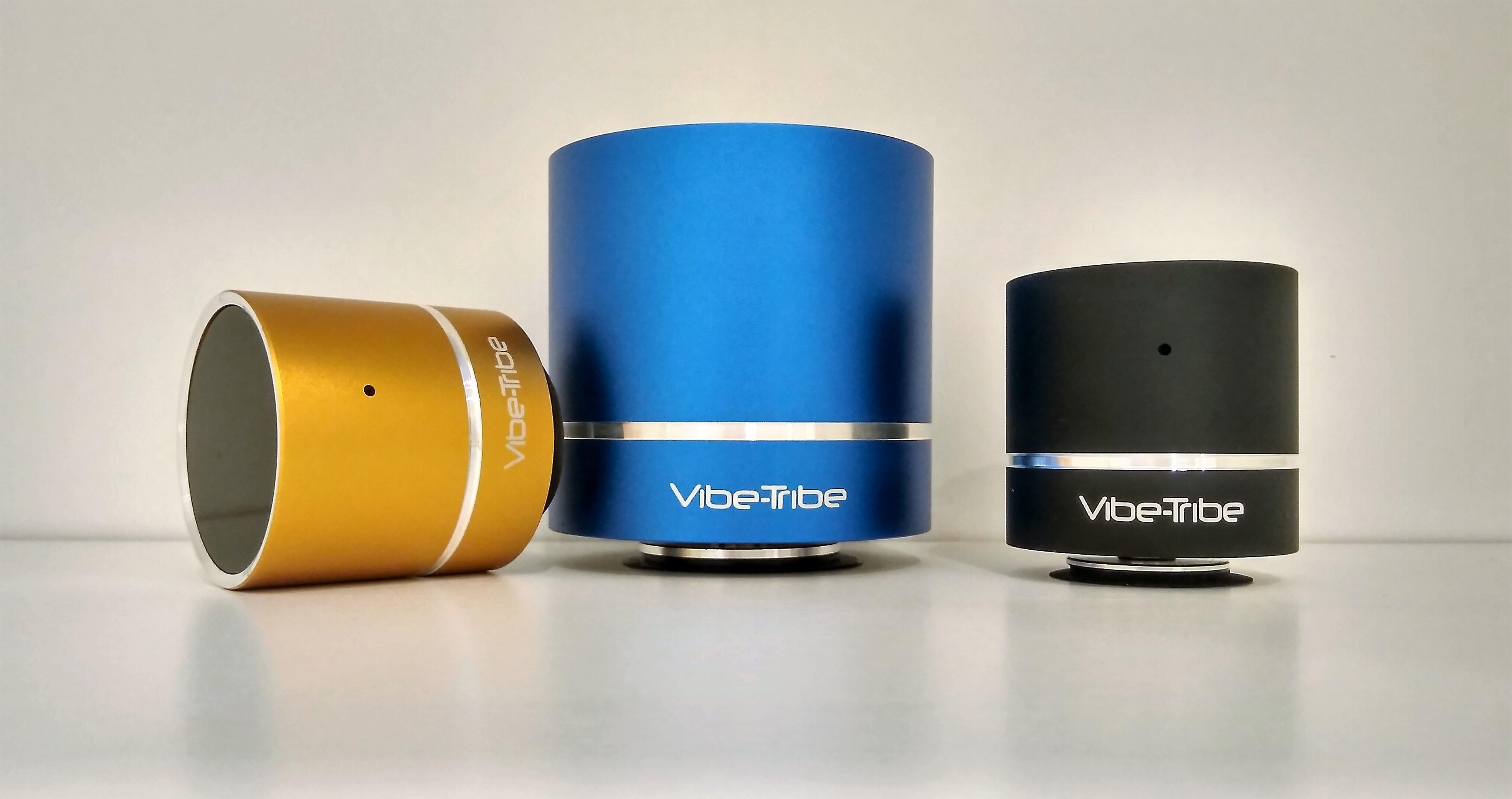 Speaker a vibrazione: Troll Mini e Troll Plus, la prova