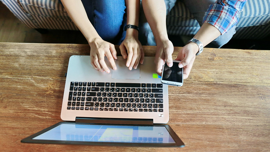 Italia penultima in Europa per accesso a Internet, ferma al 60%