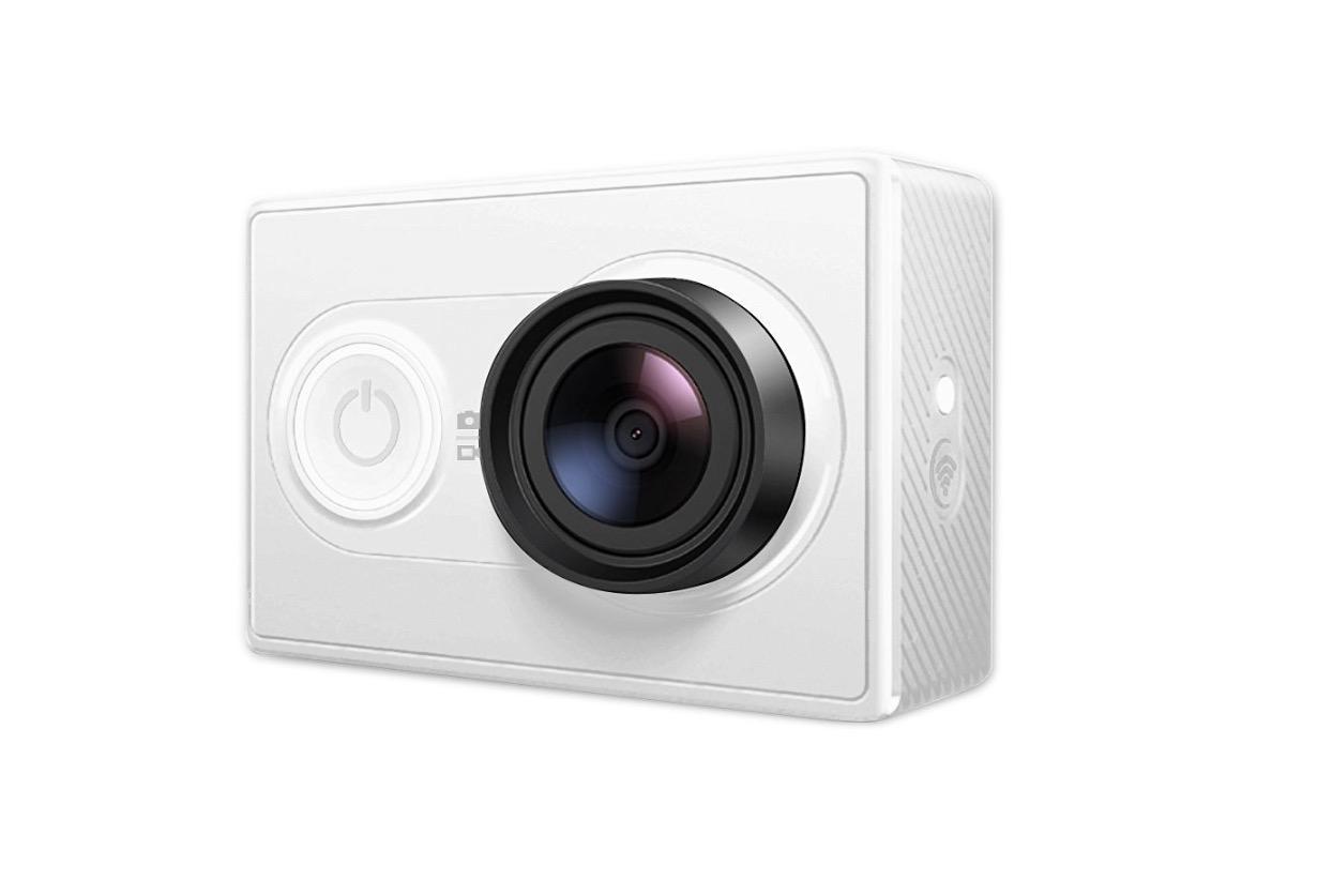 YI Action Camera