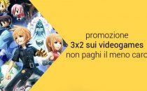 Amazon Prime 3x2 sui videogiochi: i tre giochi da comprare assolutamente