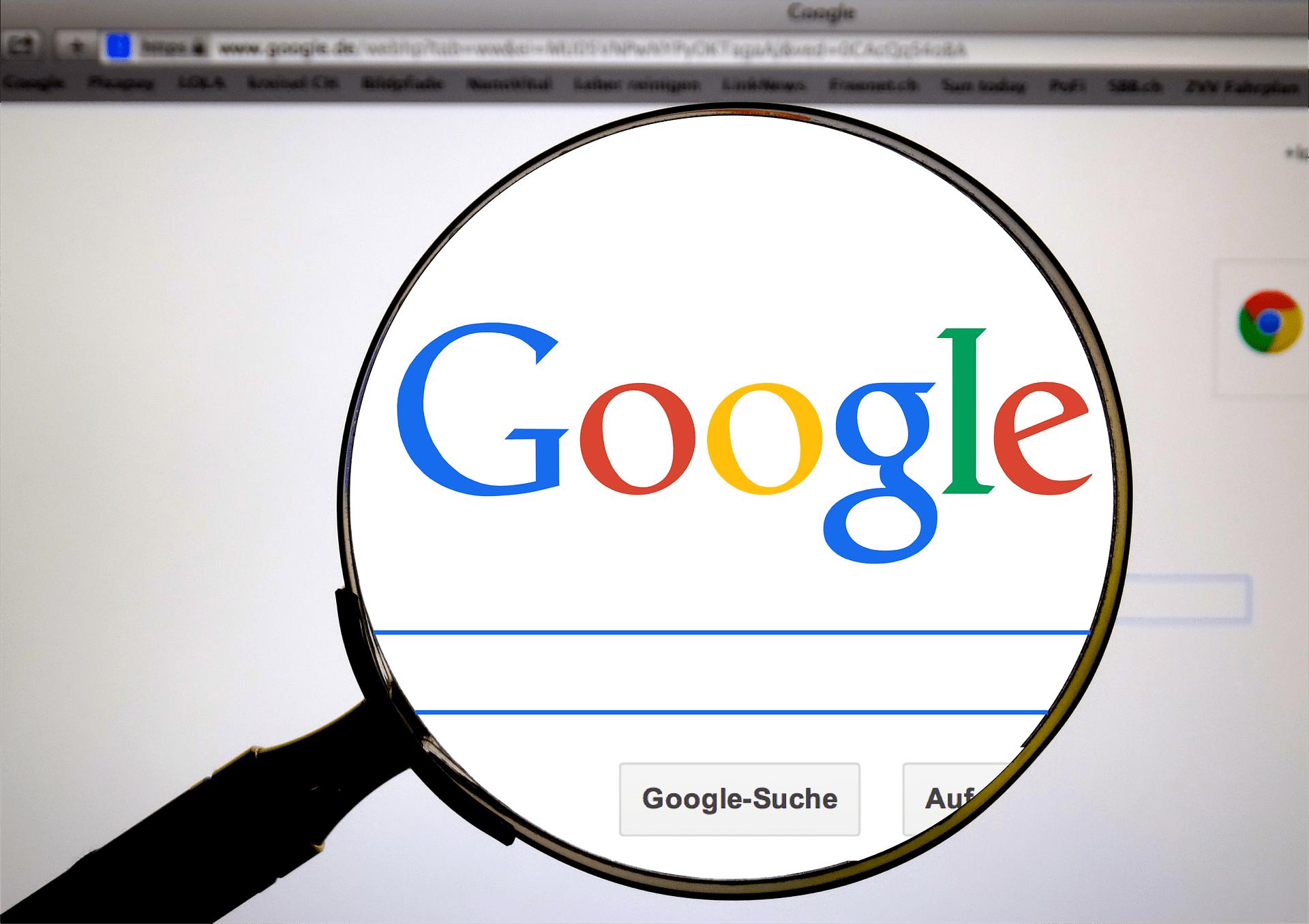 Google: niente restlying della home, ma cambia l'app