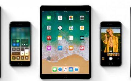 iOS 11 BETA come installare il sistema operativo