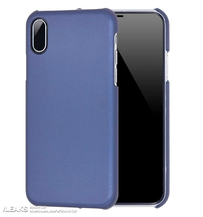 iPhone 8 case dummy