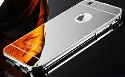 iPhone 8 nuove foto: colori, design e dimensioni