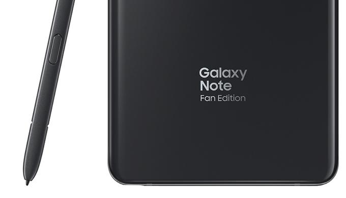 Samsung Galaxy Note 7 FE vs Note 7: le differenze, cosa cambia
