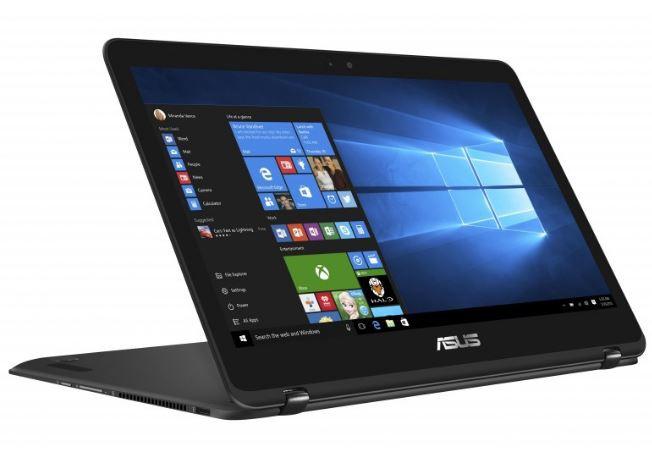 ASUS ZenBook Flip UX360UAK C4245T