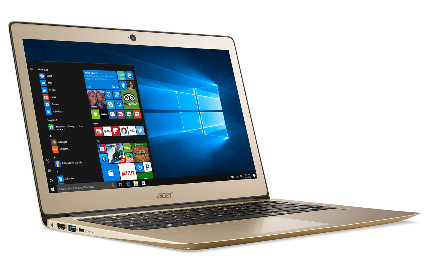 Acer Swift SF314 51 5246