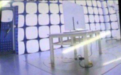 TV Apple OLED in foto? L'immagine della fantasmagorica televisione