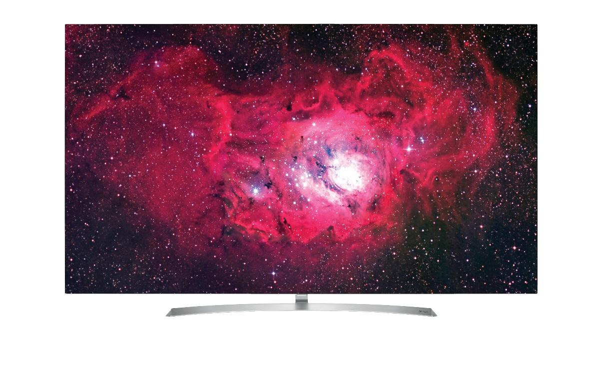 Nuovi TV OLED LG 2017: B7V e C7V prezzi e specifiche tecniche